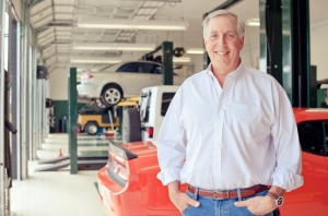 Mark Carr founded Christian Brothers Automotive in 1982 and began franchising in 1996. Since then, not a single location has closed.